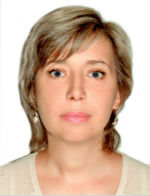 Teacher of Russian for foreigners Yana